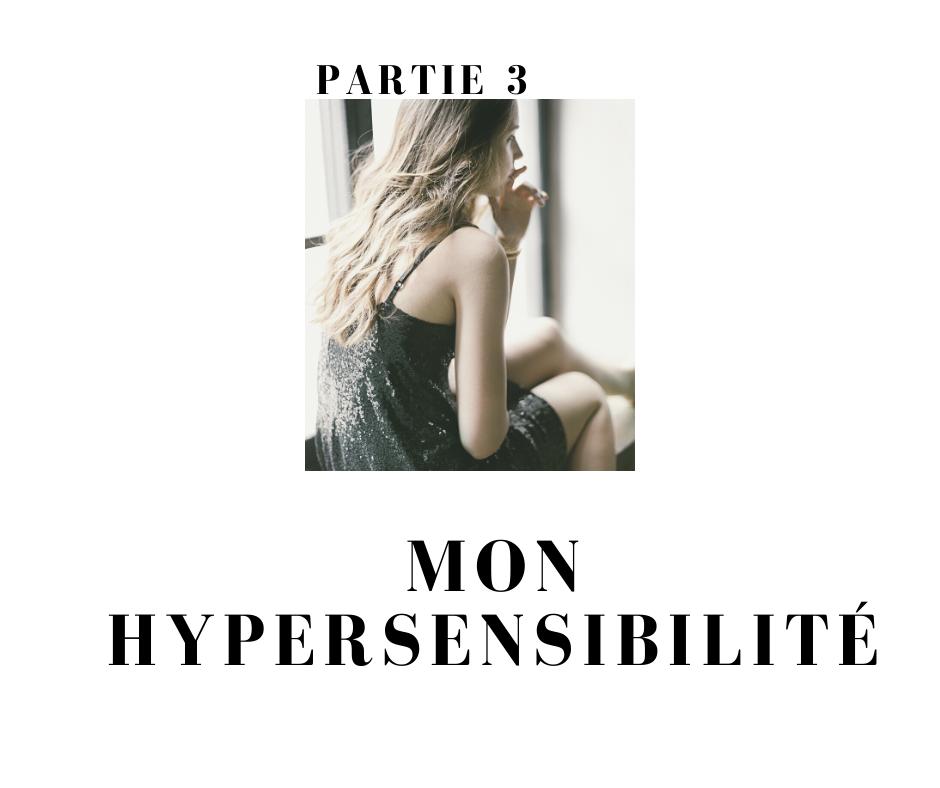 Hypersensibilité