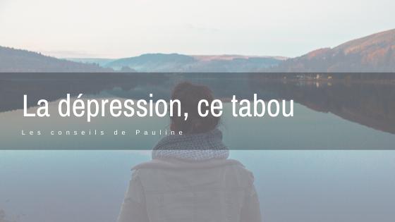 La dépression, cetabou